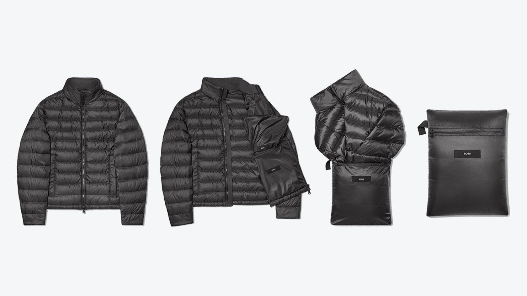La ropa de abrigo que necesitamos para la transición al Otoño/Invierno
