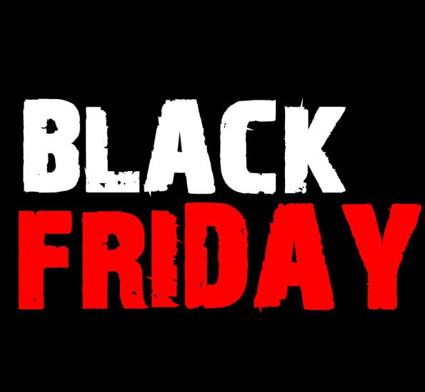 Black Friday – Descuentos en SirS Dénia y Gandía