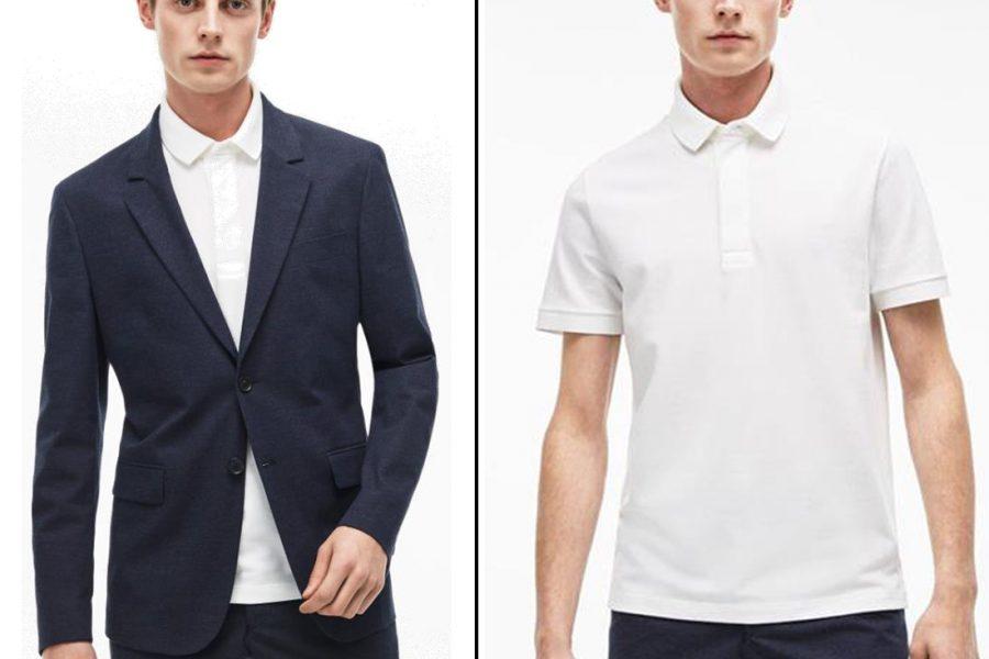Nuevo Polo París – Para vestir en comuniones